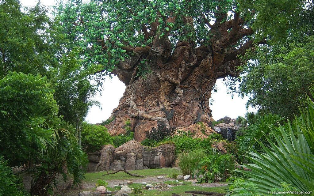 585915-huge-green-tree